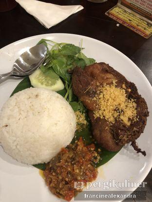 Foto - Makanan di Bebek Kaleyo oleh Francine Alexandra