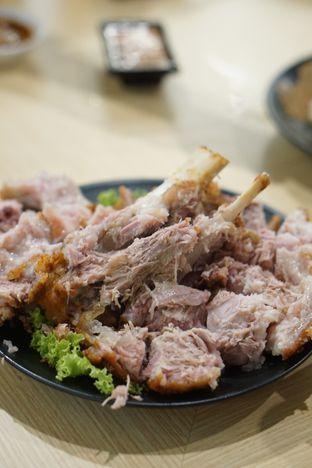 Foto 11 - Makanan di Jin Mu Dumpling Restaurant oleh Nanakoot