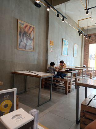 Foto 9 - Interior di Buka Baju oleh Fensi Safan