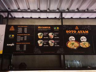 Foto review Soto Asaka oleh L  7