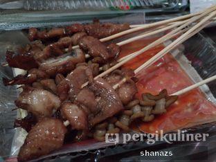 Foto 1 - Makanan di Sate Taichan Goreng oleh Shanaz  Safira