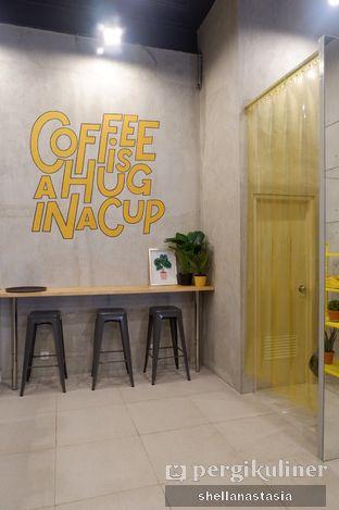Foto 8 - Interior di Toebox Coffee oleh Shella Anastasia