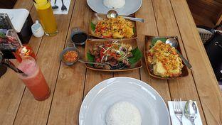 Foto 1 - Makanan di Akasya Teras oleh Gabriel Febrianto
