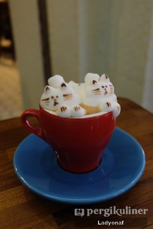 Foto 6 - Makanan di Mokka Coffee Cabana oleh Ladyonaf @placetogoandeat