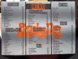 Foto review Badung Cafe & Resto oleh Hendy Christianto Chandra 6