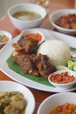 Foto 7 - Makanan di Warung Jengkol oleh Nanakoot