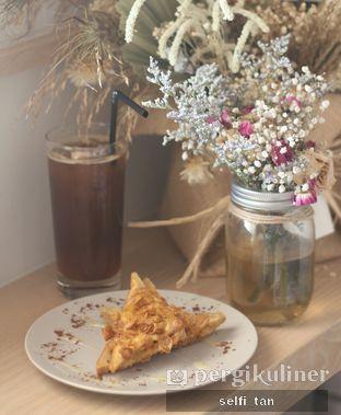 Foto 1 - Makanan di Coterie oleh Selfi Tan