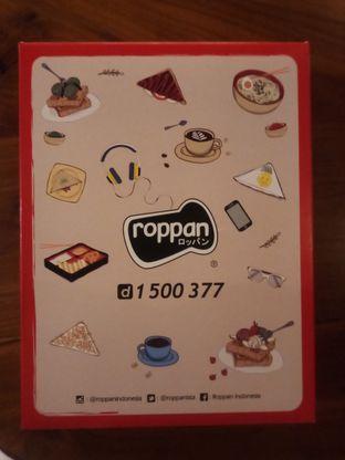 Foto 2 - Makanan di Roppan oleh Chris Chan