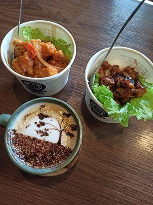 Foto 1 - Makanan di Edisan Coffee oleh Inno vhieya