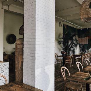 Foto 4 - Interior di La Boheme - Hotel La Boheme oleh Della Ayu