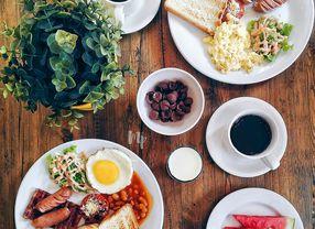8 Restoran Enak untuk Sarapan Pagi di Bandung (Part 2)