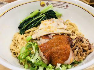 Foto 1 - Makanan di Golden Lamian oleh umgracias