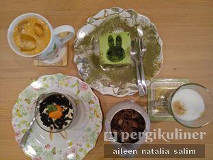 Foto 2 - Makanan di MyBunBun Rabbit Cafe oleh @NonikJajan