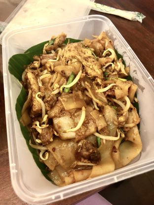 Foto 1 - Makanan di Ah Mei Cafe oleh Nanakoot