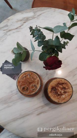Foto review Guten Morgen Coffee Lab & Shop oleh nlieharja  1