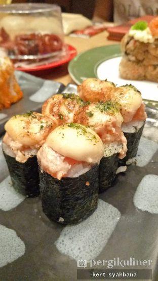 Foto 4 - Makanan di Sushi Tei oleh @dailycious_bdg