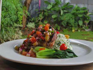 Foto 5 - Makanan di Omah Sendok oleh Adin Amir