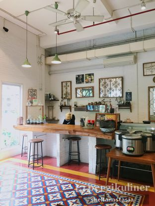 Foto review Kedai Cinoi oleh Shella Anastasia 15