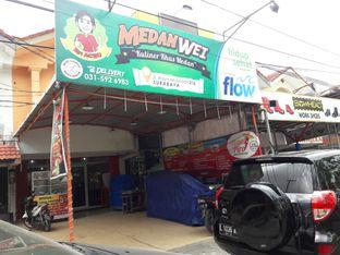 Foto 3 - Interior di Medan Wei oleh Nisanis