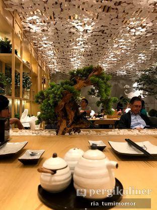 Foto review Sushi Hiro oleh Ria Tumimomor IG: @riamrt 8