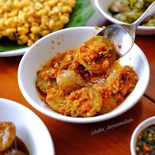 Foto 1 - Makanan di Warung Jengkol oleh om doyanjajan