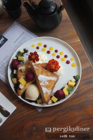 Foto 1 - Makanan di Burns Cafe oleh Selfi Tan