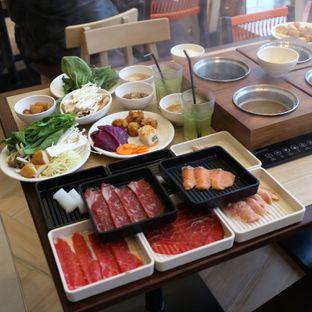 Foto 4 - Makanan di On-Yasai Shabu Shabu oleh dk_chang