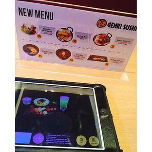 Foto review Genki Sushi oleh katakaya 3