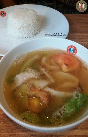 Foto 1 - Makanan di Sop Ikan Batam oleh Jenny (@cici.adek.kuliner)