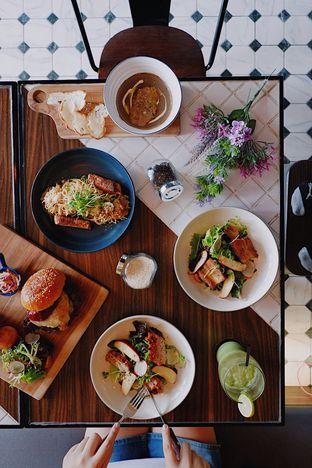 Foto 4 - Makanan di Anterograde oleh Erika Karmelia