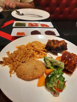 Foto - Makanan di Fogo Brazilian BBQ oleh Entin Zulasmi