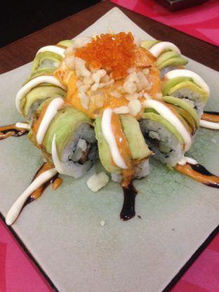 Foto review Shabu Nobu Sushi Nobu oleh Almira  Fatimah 12