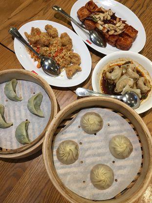 Foto 8 - Makanan di Din Tai Fung Chef's Table oleh Jeljel