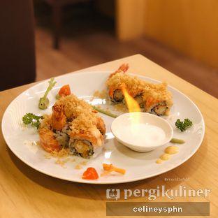 Foto review Umamya Sushi oleh Celine Yosephine --- IG : @stupidlyfull 2