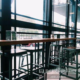 Foto 4 - Interior di Starbucks Coffee oleh Anisa Adya