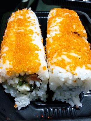 Foto 3 - Makanan di Ramen & Sushi Express oleh Ika Nurhayati