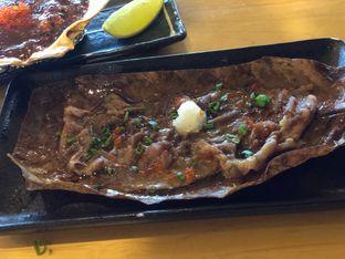Foto 6 - Makanan(Beef Hobayaki) di Sushi Hiro oleh YSfoodspottings