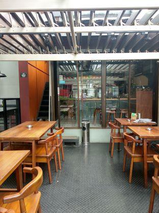 Foto review Dixie Coffee oleh Ika Nurhayati 1