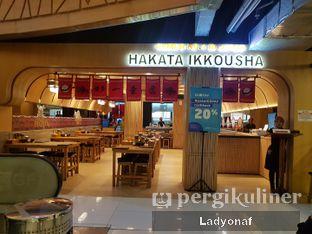 Foto 4 - Eksterior di Hakata Ikkousha oleh Ladyonaf @placetogoandeat