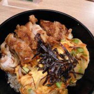 Foto review Negiya Donburi oleh Ricky Nevariza 3