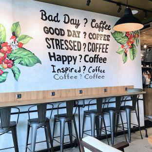 Foto 9 - Interior di Cuppa Coffee Inc oleh Della Ayu