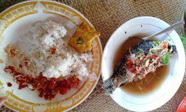 Warung Nasi Mpok Yati