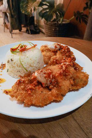 Foto 3 - Makanan di Sinou oleh @christianlyonal