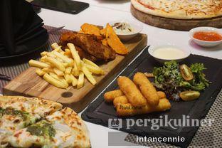 Foto 5 - Makanan di 91st Street oleh bataLKurus