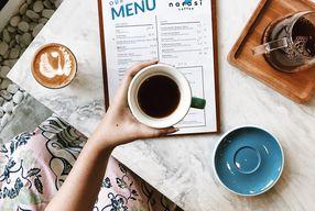 Foto Narasi Coffee