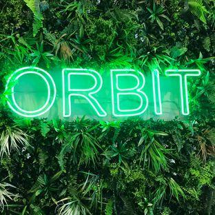 Foto 1 - Interior di Orbit Gelato oleh Levina JV (IG : levina_eat )