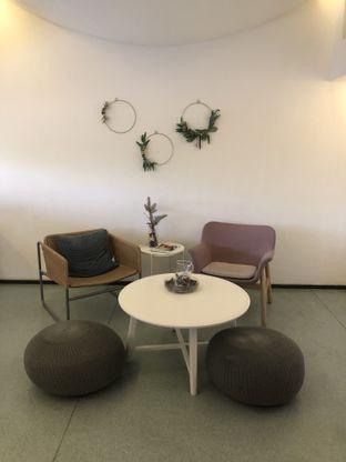 Foto 14 - Interior di Samakamu Kopi oleh feedthecat