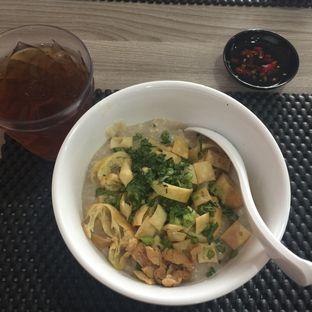 Foto 1 - Makanan di Bubur Hioko oleh Anne Yonathan