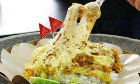 Ayam Keprabon Express