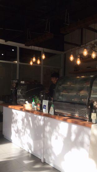 Foto review Hailee Coffee oleh Silvia Dwiyanti 4